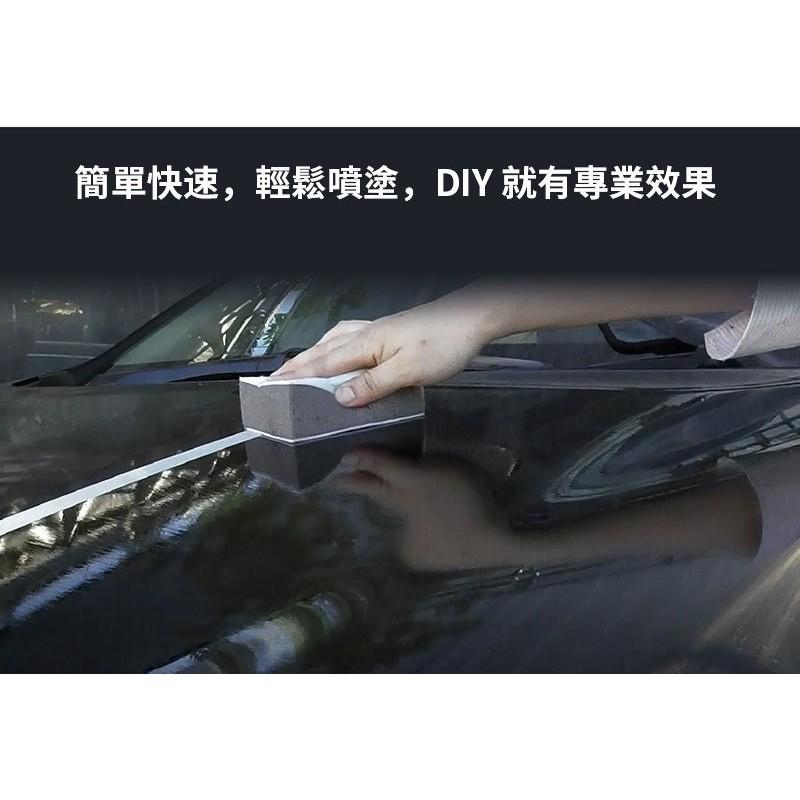 車漆鍍晶噴劑套裝