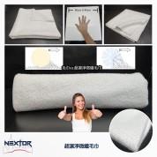 超潔淨微纖毛巾 40X40CM, 無邊 (10條)