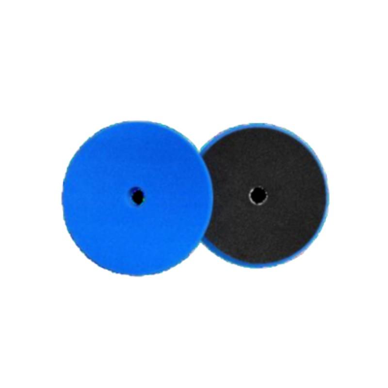 高彈性拋光海綿 - 打磨(藍)