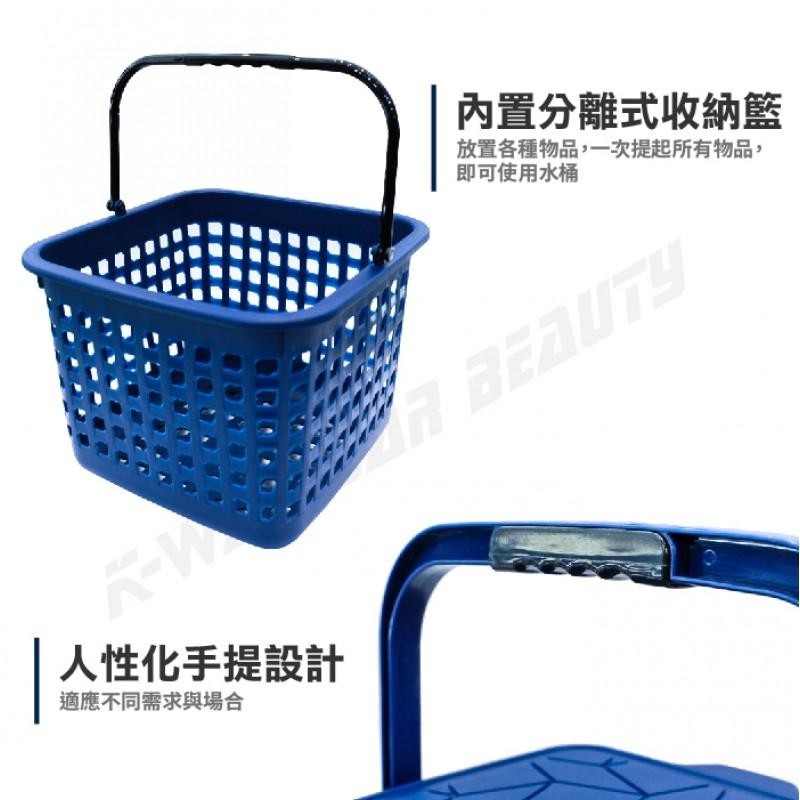 TD多功能洗車桶