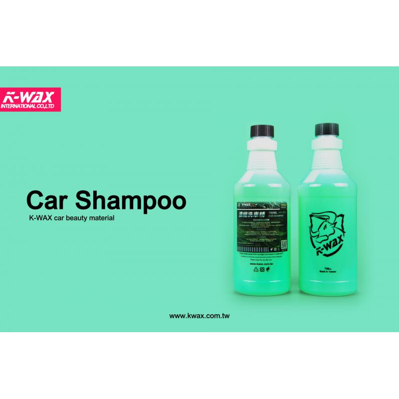 濃縮洗車精 1加侖